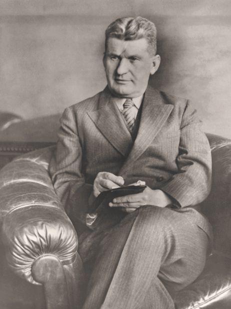 Foto: archiv Nadace Tomáše Bati