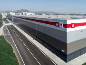 Foto: P3 Logistic Parks