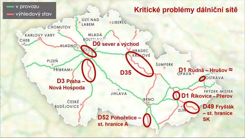 Grafika: HK ČR