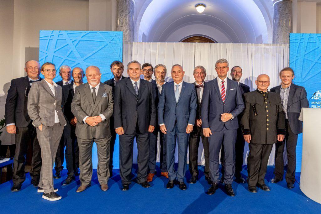 Foto: MPO ČR